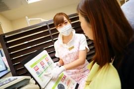 むし歯による痛みなど、なんらかの症状がある場合、何をおいてもまずはそれを治療するのが先決