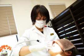 「院長の理念」にもある通り、いまや歯の治療よりも予防のほうが重視されつつある時代です